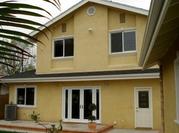 patios, decks, balconies, and pergolas